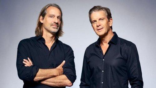 Wenn Markus Lanz mit Richard David Precht einen Podcast macht, dann ist das wie ein Gipfeltreffen von Ministrant und Chorknabe