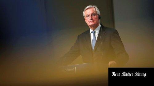 Das Brexit-Tagebuch: Der EU-Chefunterhändler Michel Barnier rechnet mit der «grossen Illusion» ab.