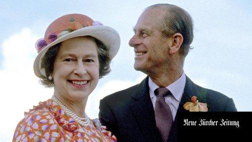 Der unterschätzte Modernisierer: Prinz Philip hat die britische Monarchie entscheidend geprägt