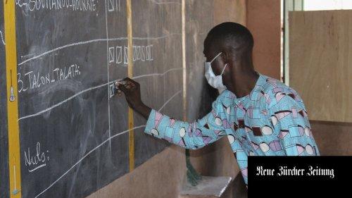 Benins autokratischer Präsident Talon mit deutlicher Mehrheit wiedergewählt