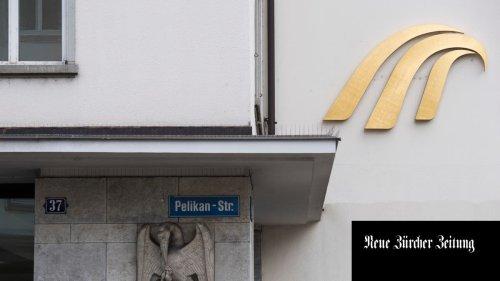 Das dicke Ende einer Schweizer Privatbank mit Strukturen wie in einem arabischen Kalifat