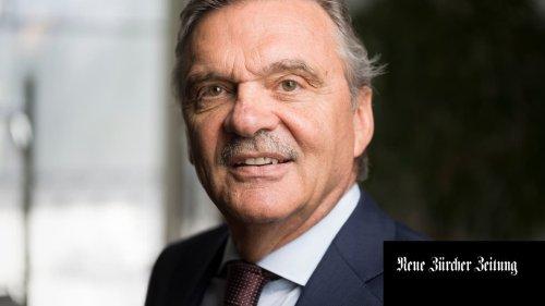 Napoleon geht: Nach 27 Jahren an der Spitze des internationalen Eishockeyverbandes tritt René Fasel zurück