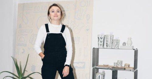 Designerin Yael Anders: «Durch die Digitalisierung hat das Analoge an neuer Wertigkeit gewonnen»