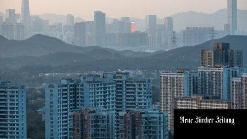 China ist sich selbst genug: Warum die Partei in fast allen Lebensbereichen durchgreift