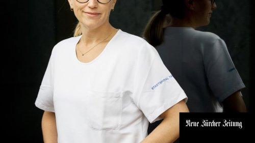 Die Intensivärztin Nora Christe hat alle vier Wellen der Corona-Pandemie erlebt. Sie sagt: «Die Krankheit ist unberechenbar, und sie wird weiterhin unterschätzt»