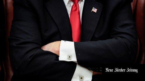 «Washington Post»: Trump-Regierung beschaffte heimlich Reporter-Daten