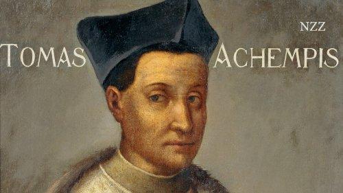 Dieses Buch wurde fast so häufig gelesen wie die Bibel: wie ein Mönch vor 600 Jahren einen Bestseller schrieb