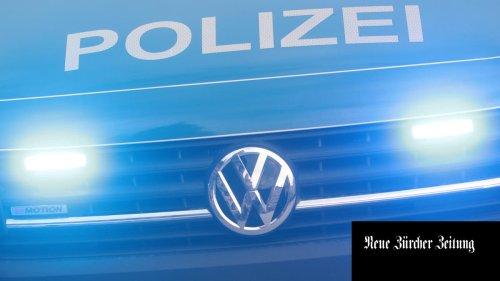 Neuneinhalb Jahre Haft für den Attentäter von Waldkraiburg
