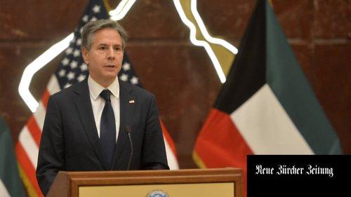 Tödliche Attacke auf Tanker vor Oman: Auch USA und Grossbritannien machen Iran für den Angriff verantwortlich