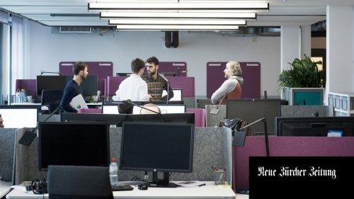 Google will nur noch geimpfte Angestellte ins Büro lassen – In der Schweiz würde sich der Techkonzern damit auf rechtlich heikles Territorium begeben