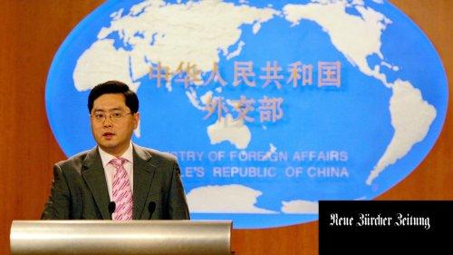Pekings neuer Mann in Washington gibt sich beim Amtsantritt erstaunlich versöhnlich