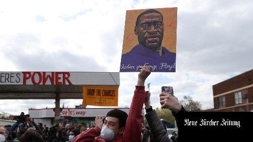 Polizeigewalt in den USA: Geschworenenauswahl im Fall des getöteten schwarzen Joggers Arbery im Oktober, Bundesgericht erhebt Anklage im Fall Floyd wegen unterlassener Hilfeleistung