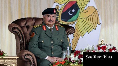 Libyen: Haftar demütigt die neue Einheitsregierung