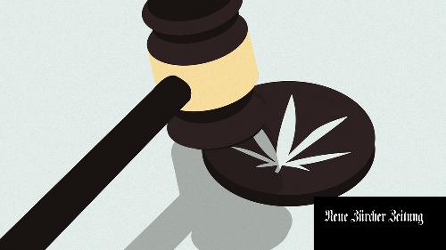 Löst eine Cannabislegalisierung neue Suchtdramen oder eine Goldgräberstimmung aus? Was die Schweizer Drogenpolitik von Kanada und den USA lernen kann