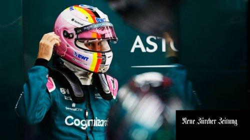 Der Raser unterm Regenbogen – Sebastian Vettel hat Diversität und Nachhaltigkeit entdeckt