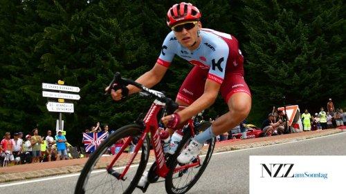 Marcel Kittel gewann 14 Etappen an der Tour de France. Jetzt sagt er: «Seht uns nicht nur als Maschinen»