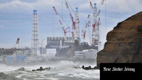Das radioaktiv verseuchte Wasser in Fukushima lässt sich nicht «sauber» entsorgen