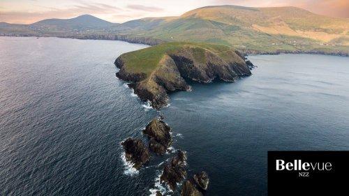 Wild Atlantic Way – auf Roadtrip durch Westirland