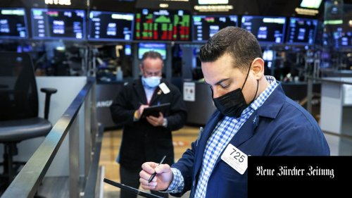 Die Angst vor der Inflation schwindet, die Party an den Aktienmärkten kann weitergehen