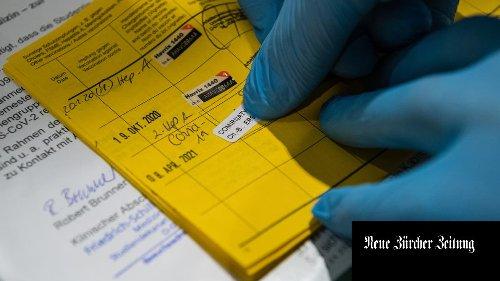 Coronavirus weltweit: USA unterstützen Aussetzung von Patenten für Corona-Impfstoffe, Dritte Moderna-Dosis wirksam gegen Varianten