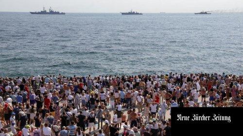 Aussichten auf den kommenden Überfall – in der Ukraine wachsen die Frustration und der Unmut, vom Westen immer wieder vertröstet und ewig verschmäht zu werden