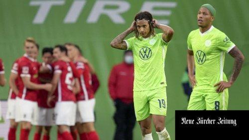 Freiburg verschärft Krise in Wolfsburg +++ Der WM-Dritte über 200 Meter wird in Ecuador ermordet – und weitere Sportmeldungen