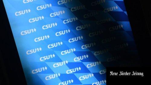 Mehr als 30 Millionen Euro Provision: Die Tochter eines ehemaligen CSU-Generalsekretärs soll in der Maskenaffäre ein saftiges Honorar eingestrichen haben