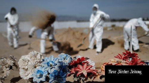 Coronavirus weltweit: Über fünf Millionen Zweitimpfungen in Israel, Olympia-Gastgeber Tokio vor erneutem Notstand