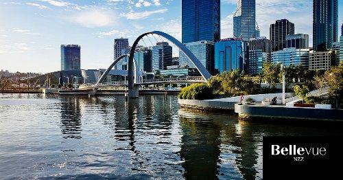 Wer nach Perth reist, nimmt eine lange, aber sehr lohnenswerte Reise auf sich