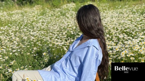 «Für schöne Haare reicht ein Shampoo und eine Naturbürste», sagt ein Bio-Friseur