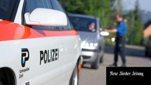 Mann schubst Frau im Hauptbahnhof vor einen einfahrenden Zug – und weitere Polizeimeldungen aus Zürich