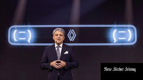 Renault schärft die Elektro-Strategie weiter und kündigt die Rückkehr eines zweiten Kultautos an