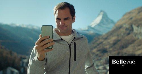 Federer-Werbespot: Welche sind die perfektesten Orte in der Schweiz?