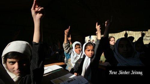 Wider eine schiefe Sicht auf Afghanistan – nicht der Westen, sondern der Islam ist gescheitert