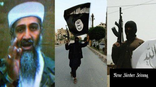Al-Kaida, die Taliban und der IS – was unterscheidet die Terrororganisationen? Und was verbindet sie?