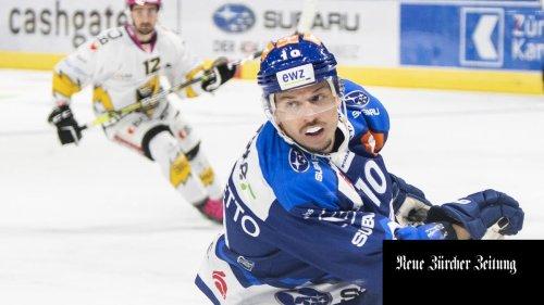 «National League kompakt»: Die ZSC Lions bezwingen den HC Ajoie, überzeugen aber nur bedingt +++ SC Bern gelingt gegen Langnau erster Saisonsieg – Eishockey-Nachrichten im Überblick