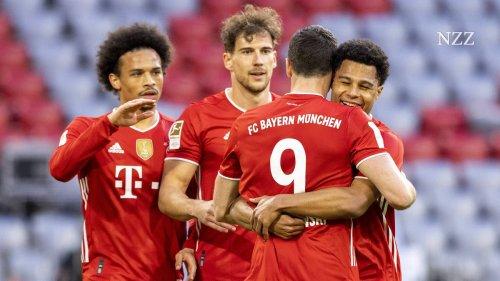 Nach dem Meistertitel steht der FC Bayern vor einem Umbau – so spannend war der Klub schon lange nicht mehr