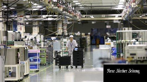 Japan steigt in das Wettrennen um Akku- und Chipwerke ein