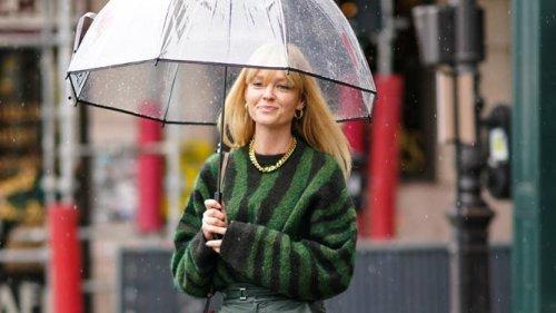 Schöne Regenbekleidung? Schauen Sie bei diesen 5 Labels