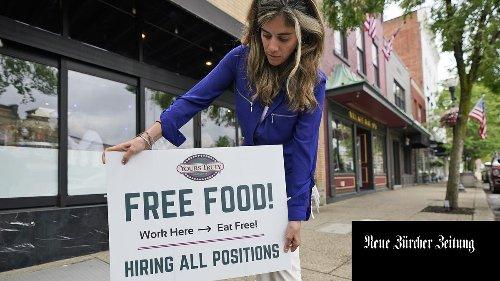 Houston: wir haben ein Inflationsproblem. Auf Dauer oder nicht – das ist die entscheidende Frage.