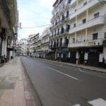 Covid-19 : En Algérie, le confinement est reconduit dans 37 wilayas