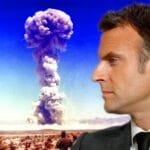 Essais nucléaire en Algérie et en Polynésie : Le deux poids deux mesures d'Emmanuel Macron