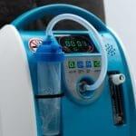 Covid-19 : Comment envoyer un concentrateur d'oxygène depuis l'étranger