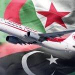 Vers la reprise des vols et l'ouverture d'une ligne maritime entre l'Algérie et la Libye