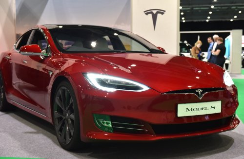 Tesla Cancels Its Most Expensive Electric Car, Model S Plaid Plus—Here's Why