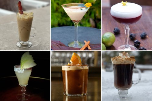 The Best Fall Cocktails From Your Favorite Hotel Bars Around the World