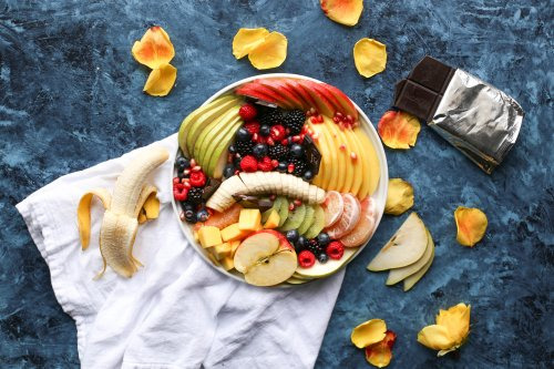 Nutritional Wellness cover image