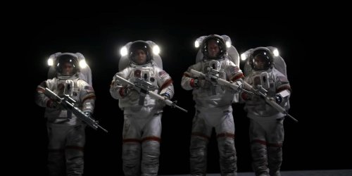 Why 'For All Mankind' Succeeds Where Other Sci-Fi Shows Fail