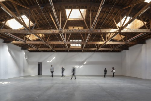 The New Dia Chelsea is Bolder, Streamlined and Ready to Elevate Talented Artists