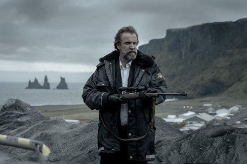 New Icelandic Series 'Katla' Hits Netflix in Time for a Summer Binge